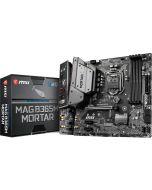 Motherboard MSI MAG B365M MORTAR