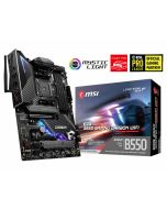 Motherboard MSI MPG B550 GAMING CARBON WIFI