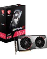 Gráfica MSI Radeon RX 5700 XT GAMING X 8G