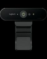 Webcam Logitech Brio 4K UHD