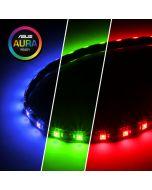 Fita + Controlador BitFenix Alchemy 3.0 Magnetic 30cm LED RGB