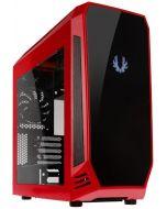 Caixa Micro-ATX BitFenix Aegis Vermelho / Preto