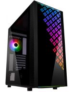 Caixa ATX BitFenix  Dawn TG A-RGB Vidro temperado