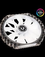 Ventoinha BitFenix Spectre Pro RGB 230mm