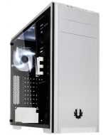 Caixa ATX BitFenix Nova TG Branco Vidro Temperado