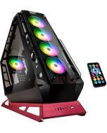 Showcase Kolink Big Chungus RGB Aluminio