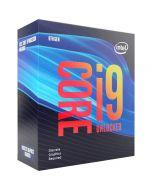 Processador Intel Core i9 9900KF 8-Core (3.6GHz-5GHz) 16MB Skt1151
