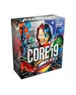 Processador Intel Core i9 10900KA 10-Core (3.7GHz-5.3GHz) 20MB Skt1200 Avengers Edition