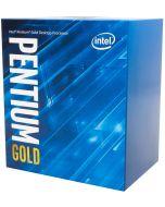 Processador Intel Pentium Gold G6400 2-Core (4.0GHz) 4MB Skt1200