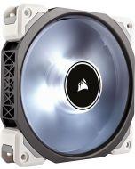 Ventoinha Corsair ML120 Pro LED Branco 120mm