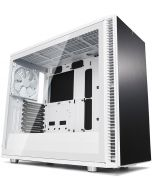 Caixa ATX Fractal Design Define S2 Branco Vidro Temperado