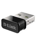 Placa de Rede D-Link DWA-181 Wireless AC1300 Nano