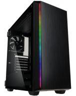 Caixa ATX Kolink Ethereal RGB Vidro Temperado