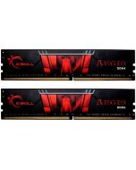 G.Skill Kit 16GB (2 x 8GB) DDR4 2800MHz Aegis CL17