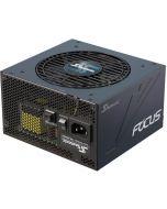 Fonte Modular Seasonic Focus GX-650W 80+ Gold