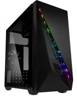 Caixa Micro-ATX Kolink Inspire K2 A-RGB Vidro Temperado