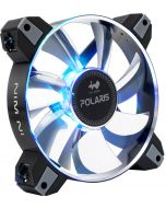 Ventoinha In Win Polaris RGB Alumínio 120mm