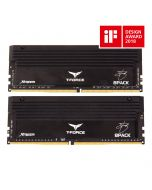 Team Group Kit 16GB (2 x 8GB) DDR4 4133MHz Xtreem CL18 8Pack Edition