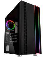 Caixa ATX Kolink Outline RGB Vidro Temperado