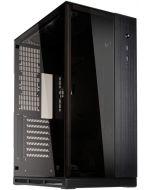 Caixa ATX Lian Li PC-O10WX Preto Vidro Temperado