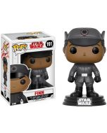 POP! Vinyl - Star Wars: Episode 8 - Finn #191