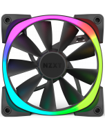 Ventoinha NZXT Aer LED RGB 140mm