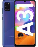 """Smartphone Samsung Galaxy A31 6.4"""" (4 / 64GB) Azul"""