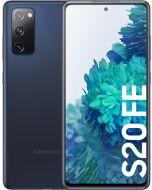 "Smartphone Samsung Galaxy S20 FE 6.5"" (6 / 128GB) 120Hz Powdered Navy"