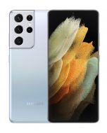 "Smartphone Samsung Galaxy S21 Ultra 5G 6.8"" (12 / 256GB) 120Hz Silver"