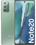 "Smartphone Samsung Galaxy Note 20 6.7"" (8 / 256GB) Mystic Green"