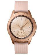 Smartwatch Samsung Galaxy Watch 42mm Dourado