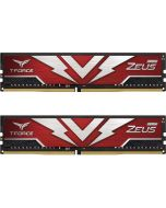 Team Group Kit 16GB (2 x 8GB) DDR4 3200MHz Zeus CL20