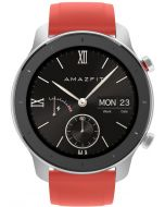Smartwatch Xiaomi AmazFit GTR 42mm Vermelho Coral