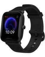 Smartwatch Xiaomi AmazFit Bip U Pro Preto