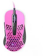 Rato Gaming  Xtrfy M4 Rosa