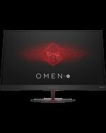 "Monitor OMEN 27"" 2K QHD 165Hz 1ms G-Sync"