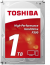 Disco Toshiba 1TB P300 7200rpm 64MB SATA III
