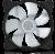 Ventoinha Cooler Master MasterFan MF121L RGB