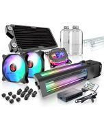 Kit Water Cooling Raijintek SCYLLA PRO CA240 ARGB - 240mm