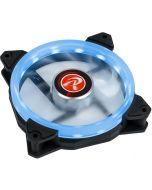 Ventoinha Raijintek IRIS 12 PWM LED Azul 120mm