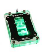 Bloco CPU Raijintek CWB TR4-RBW RGB