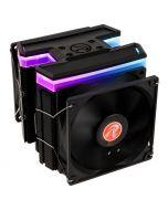Cooler CPU Raijintek Delos Dual Tower RGB (3x92mm)