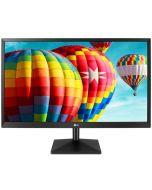 "Monitor LG 27"" 27MK430H-B FreeSync 5ms"