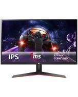 "Monitor LG 27"" 27MP60G IPS FHD 75Hz Freesync 1ms"