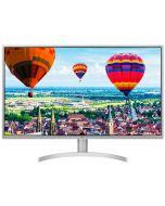 "Monitor LG 32"" 32QK500-W 75Hz QHD FreeSync 5ms"