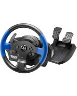 Volante + Pedais Thrustmaster T150 RS - PS5 / PS4 / PS3 / PC