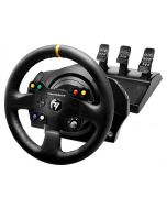 Volante + Pedais Thrustmaster TX Leather Edition - Xbox One / PC