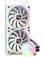Cooler CPU a Água Alpenföhn 240 High Speed ARGB Branco