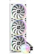 Cooler CPU a Água Alpenföhn 360 High Speed ARGB Branco