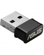 Placa de Rede Asus USB-AC53 Wireless AC1200 Nano